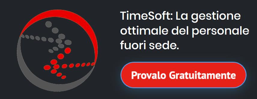 TimeSoft la gestione ottimale del personale fuori sede