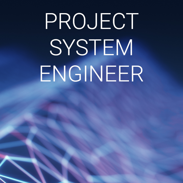 Posizione lavorativa PROJECT SYSTEM ENGINEER